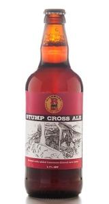 Stump-Cross